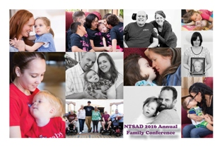 39th NTSAD Annual Family Conference